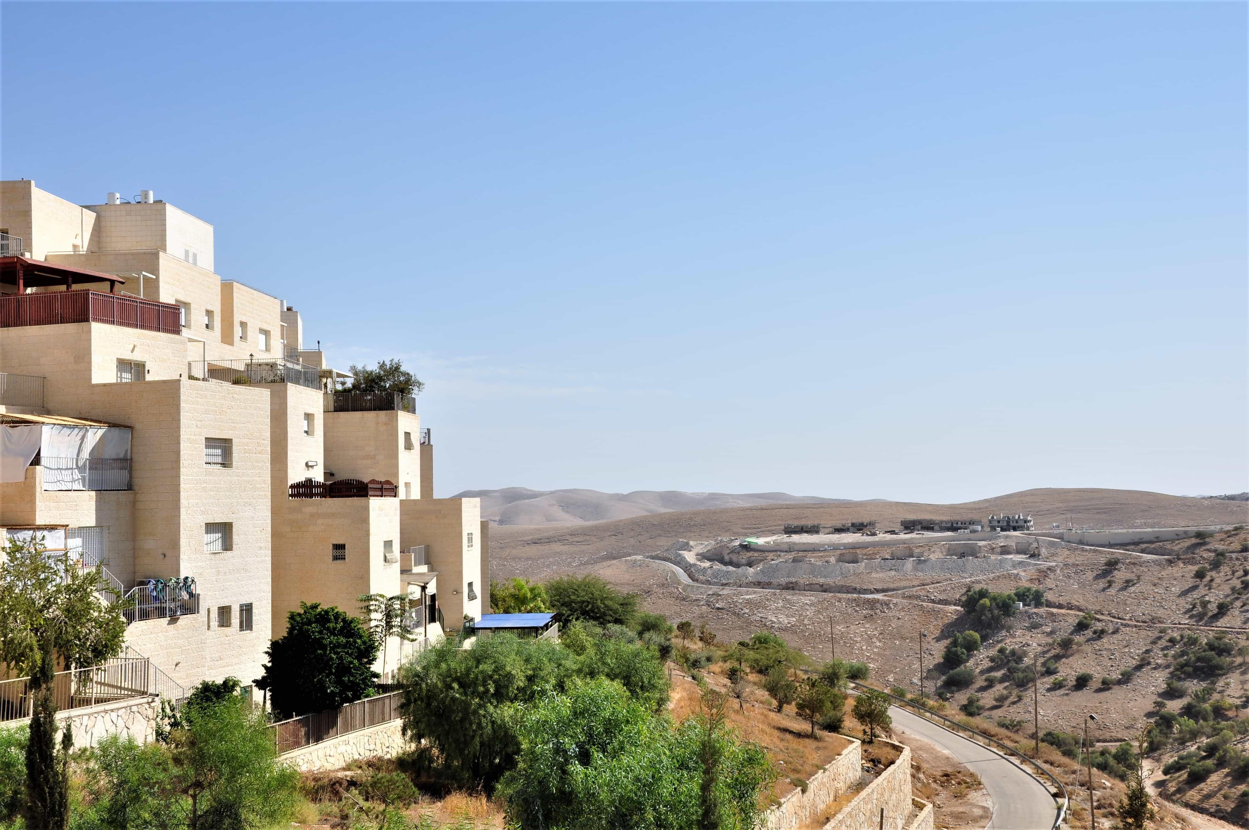 PKA Pension investerer 102 millioner kroner i israelske banker, der finansierer ulovlige bosættelser