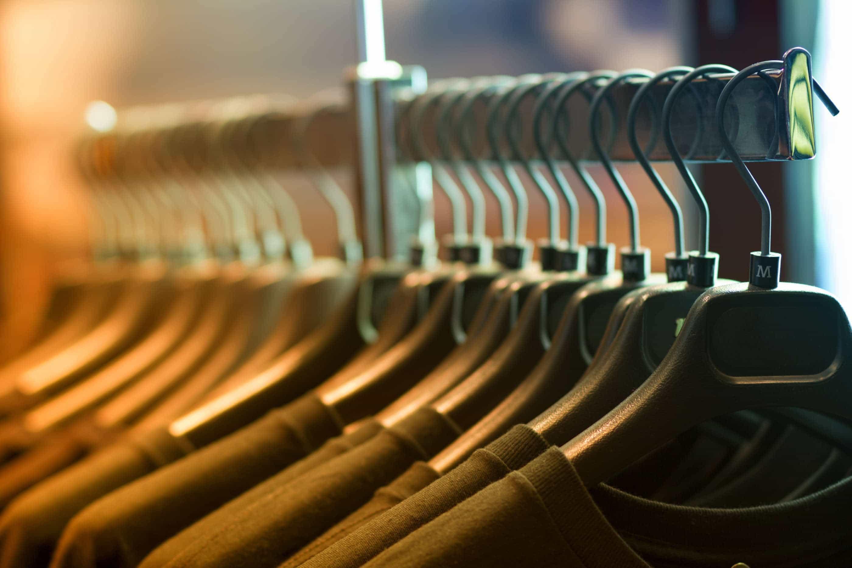 Så vigtigt er dit tøj for Cambodjas økonomi