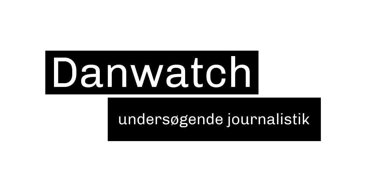 Danwatch nomineret til journalistisk hæderspris