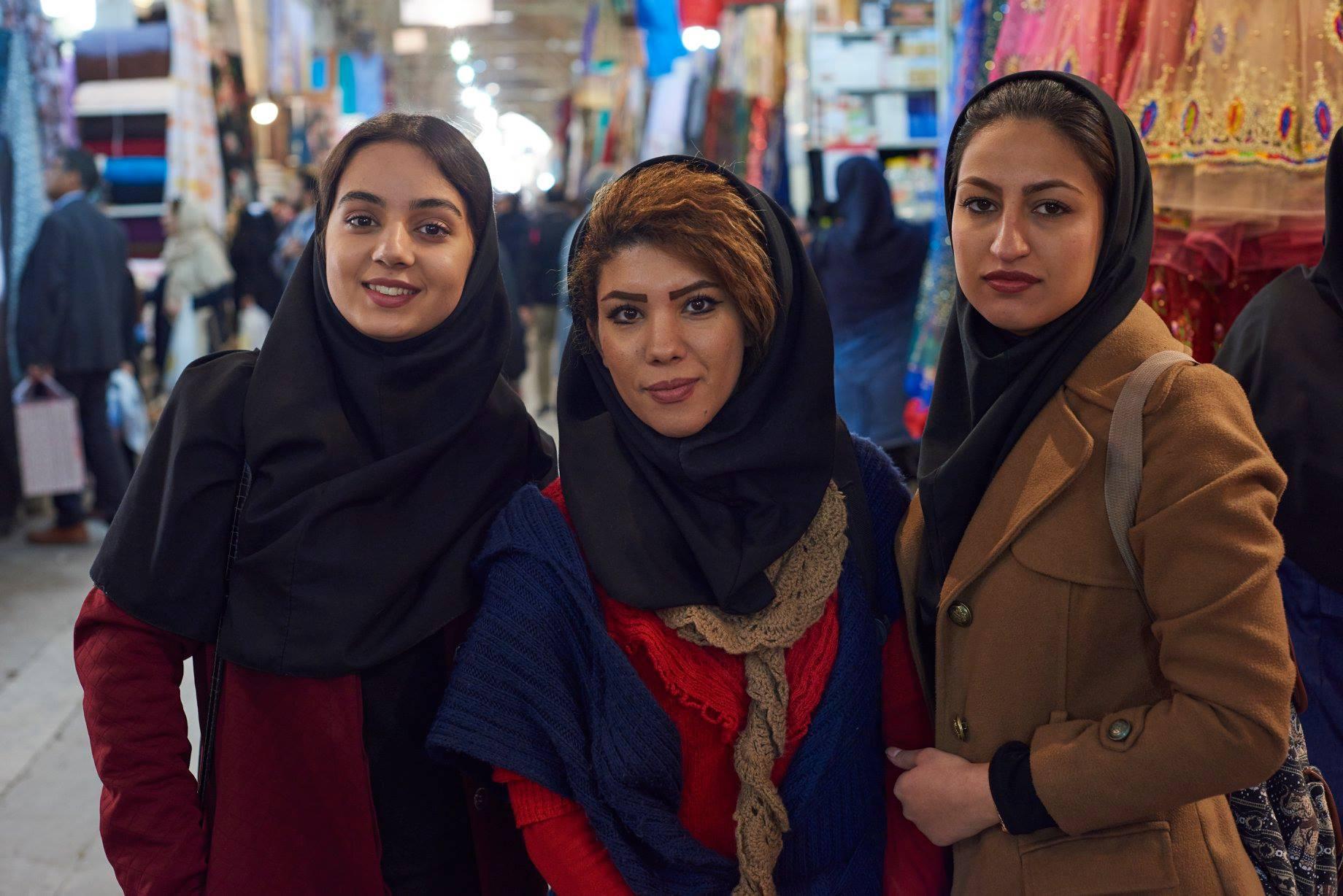 Iran-festival: Oplev det moderne Iran i København