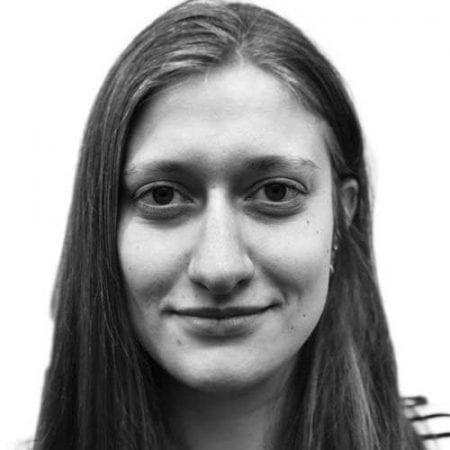 Sara Kaas-Petersen