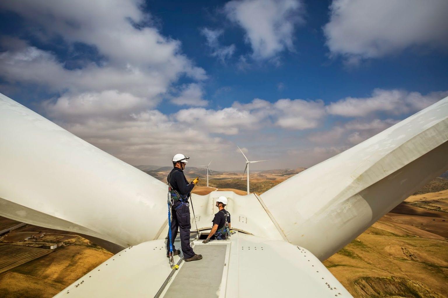 Oaxaca har de bedste vindforhold i Mexico og er hjemsted for foreløbig 27 vindmølleparker, leveret af internationale vindmøllegiganter som Siemens Gamesa, Enel og Vestas. Flere projekter er planlagt i de kommende år. Foto: Siemens Gamesa