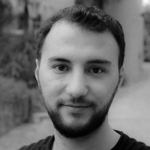 Ahmad Hajj Hamdo
