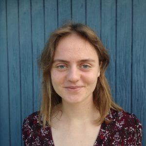Louise Jørgensen