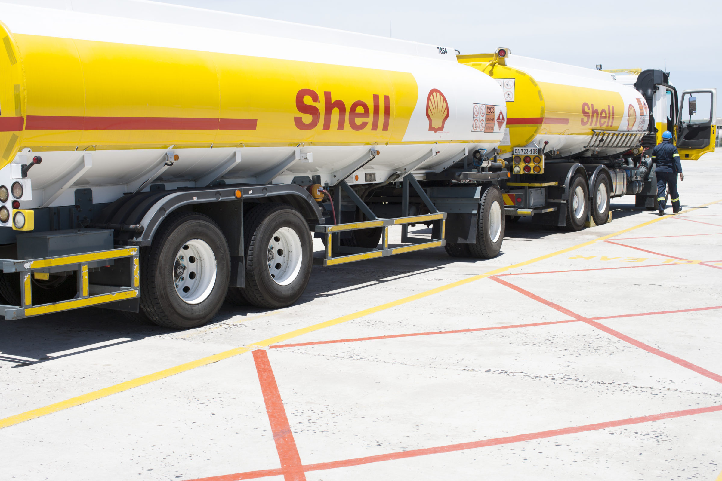 Foto: Shell International Limited.