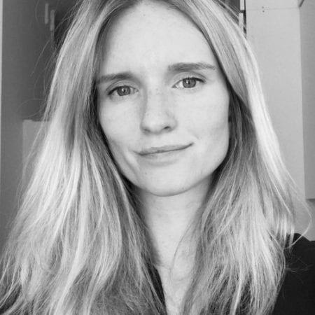 Sandra Blenner Rasmussen